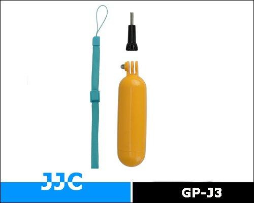 JJC Float Bobber mit Gurt und Schraube für Gopro Hero 4/3+/3/2/1