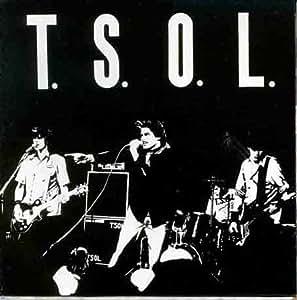 Tsol (Weathered Statues)