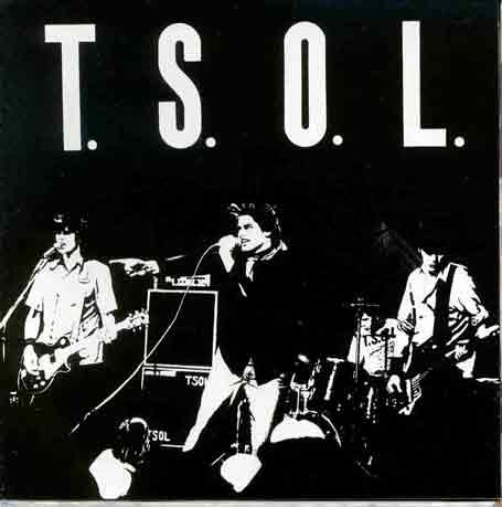 Tsol (Weathered Statues)