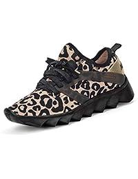 c9e53b98423461 Marc Cain LB SH 70 J10 Damen Sneaker aus Neoprenmaterial Lederwechselfußbett