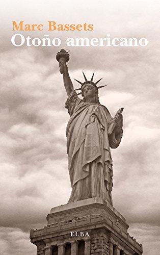 Otoño americano (Elba) por Marc Bassets