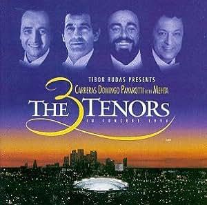 3 Tenors in Concert-1994