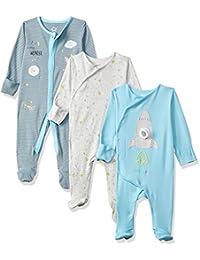 Mothercare Baby Boys' Sleepsuit