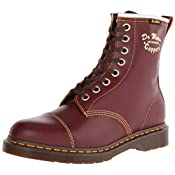 Dr. Martens Original 1460, Stivaletti Unisex Adulto, Nero (Black Smooth), 40 EU