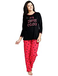 75787ac434 Night Suit  Buy Pajamas For Women online at best prices in India ...