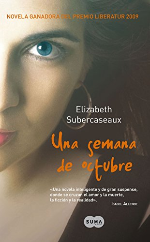 Una semana de octubre, Elizabeth Subercaseaux 41WQMkitajL