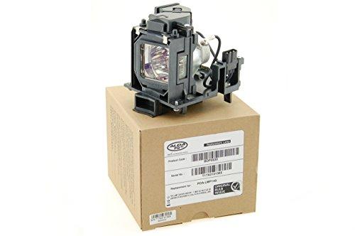 Alda PQ Original, Beamerlampe für PANASONIC PT-CX200U Projektoren, Markenlampe mit PRO-G6s Gehäuse