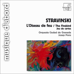 Stravinski : L'Oiseau de feu