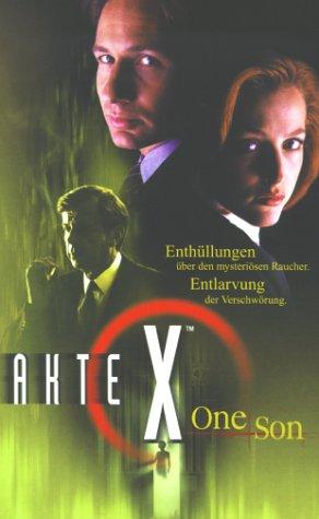 Akte X - One Son