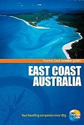 East Coast Australia, 2nd, traveller guides