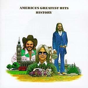 History, America's Greatest Hits [Musikkassette]