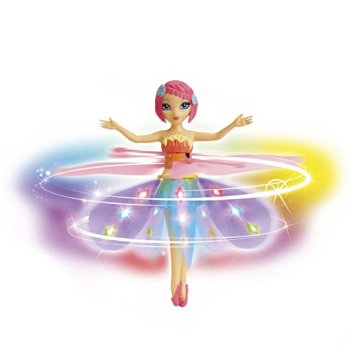 Deluxe Light Up Flutterbye Fairy - (Kostüme Barbie Deluxe)