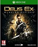 Deus Ex: Mankind Divided Day One Edition (XONE) (PEGI)