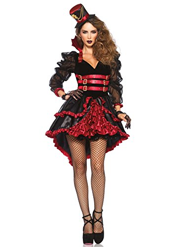 Kostüm Vampir weiblich (Vampir Weibliche Kostüme)