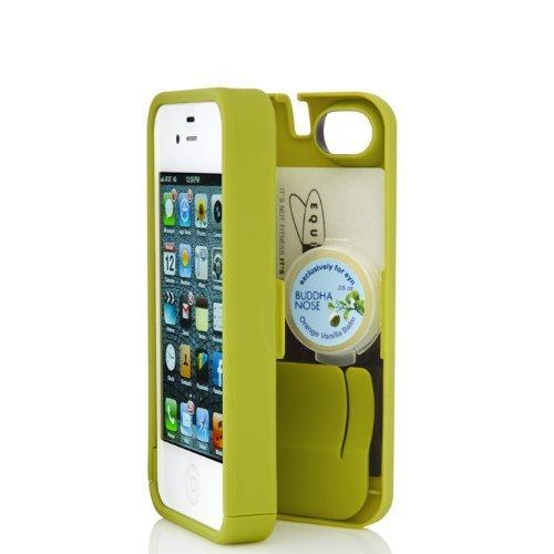 chartreuse-schutzhulle-fur-iphone-5-mit-integriertem-stauraum-fur-kreditkarten-ausweis-geld-von-eyn-
