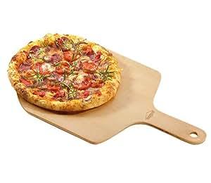 Küchenprofi 10 8650 00 00 Pizza-Schieber, Holz natur