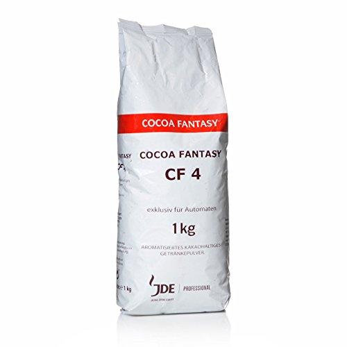 Jacobs Suchard Trinkschokolade JS4 10 x 1kg Kakao JS 4