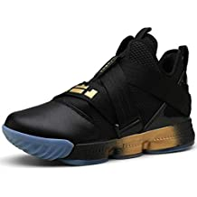 464834d8d SINOES Hombre Mujer Zapatillas de Baloncesto Calzado Deportivo Al Aire  Libre Moda High-Top Sneaker