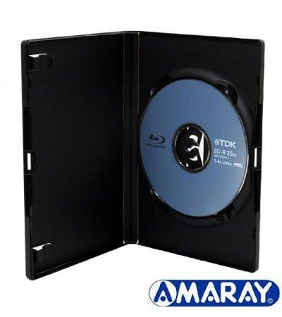 amaray-dvd-hulle-hullen-schwarz-1-disc-14mm-100-stuck