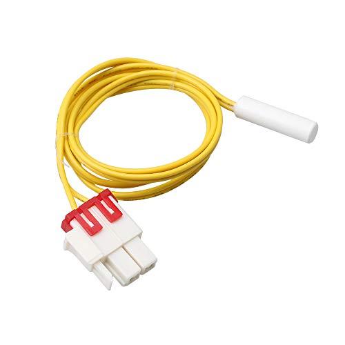 DA32-00006W Temperatursensor Abtauungssensor für Kühlschrank Kühlschrank Kabel für Kühlanlage PS4138594 und AP4136842 ersetzen