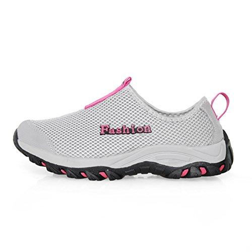 gli uomini sono le scarpe della maglia/Scarpe sportive di aria/Mesh scarpe tempo libero A