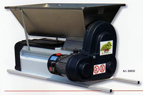 Entgrater mit Motor 1 HP TOLVA INOX, bemalt DMCSI