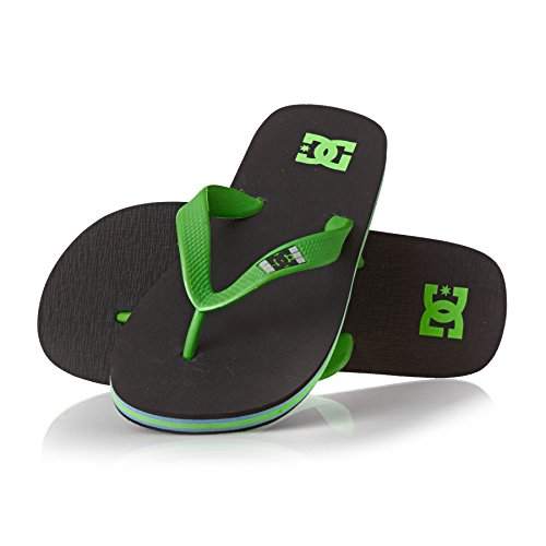 DC Shoes Spray - Tongs Pour Homme 303387