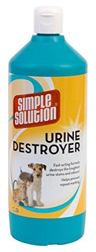 Simple Solution Pet Urine Destroyer, 1L 2