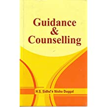 Guidance & Counselling (Teacher As A Counsellor)