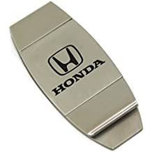 DanteGTS Honda Slim Dinero Clip SilverTwo Tono tensión Loaded Civic Accord ...