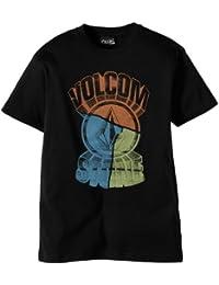 Volcom t-shirt à manches courtes x who pour homme