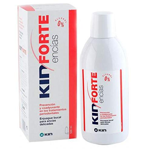 Kin Enjuague Bucal - 250 gr