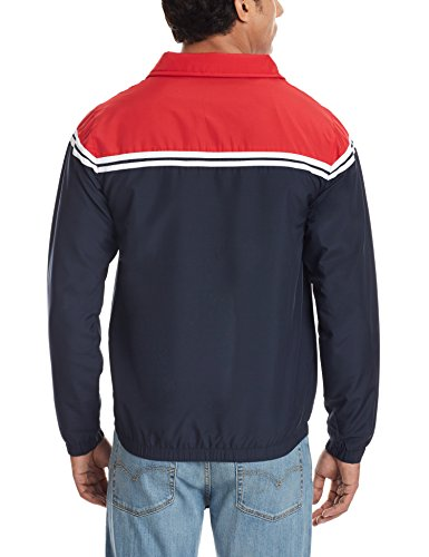 Fort Collins Men's Synthetic Jacket (10793-OL_Large_Navy)