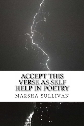 Accept This Verse As self help in Poetry: none