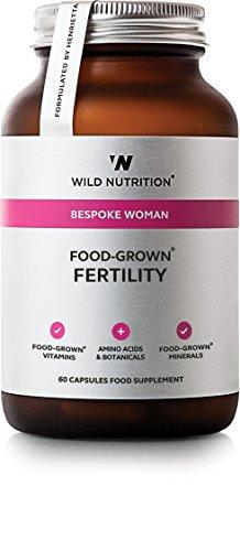 Food-Grown® Fertility (Women's)
