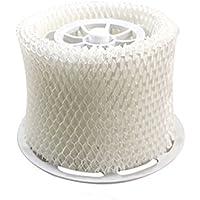 HU4802 Luftbefeuchterfilter Luftbefeuchter Ersatz für HU4801 HU4803 weiß HG