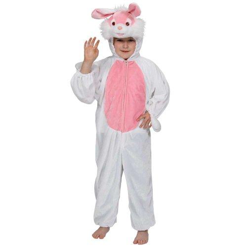 Kinder Tierkostüm Hase für Verkleidungsparties Fasching Karneval L