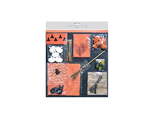 (Ursus 63070099 - Selection Halloween, Papiere und Accessoires)