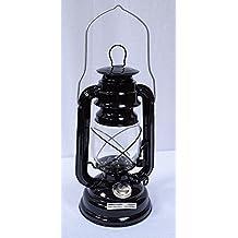 Nostalgia Farol, Tormenta Linterna de plata, Retro Lámpara de petróleo