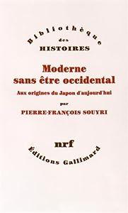 """Afficher """"Moderne sans être occidental"""""""