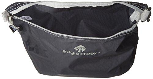 Eagle Creek Wasserabweisender Taschenorganizer Pack-It Specter Sac Medium platzsparende Packlösung, strobe green ebony