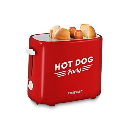 Beper Hot Dog Maker