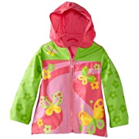 Stephen Joseph, SJ860125A56, raincoat, size 116 / 122, butterfly.