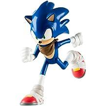 "Sonic the Hedgehog - Boom, Figura articulada, 3"" (Tomy T22501NEWSONIC)"