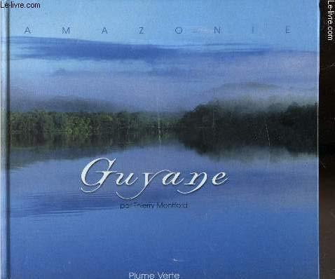 Guyane : Amazonie