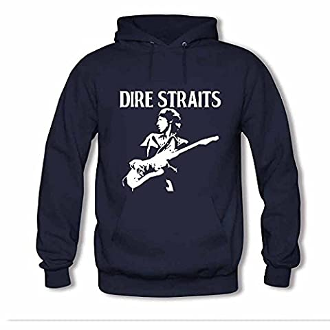 Dire Straits - Hoodies Men's Sweatshirts 3XL