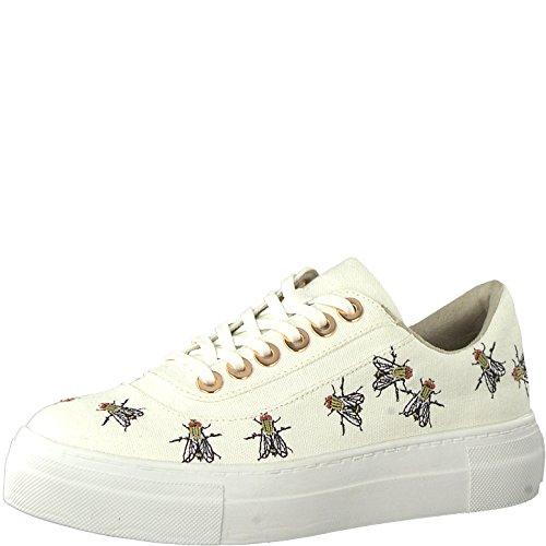 6d71191cad56c5 Tamaris Damen Sneaker von Marcel Ostertag Aus Textil von Größe 37 bis 41
