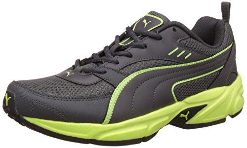 Puma Atom Fashion Iii Dp Grey Running Shoes