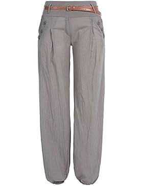 violet Fashion Pantalón - Harem - para Mujer