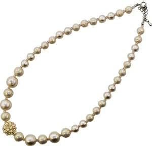MIYUKI beads kit <Fleur Ballet necklace> BFK283 (japan import)